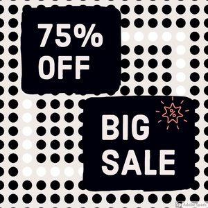 Big Sale 😍👍🤗